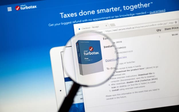 TurboTax offers a free online tax filing service for eligible taxpayers. Here's how it works.