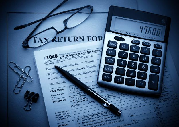 Late Filing of Tax Returns | Tax Penalties To Avoid In 2018