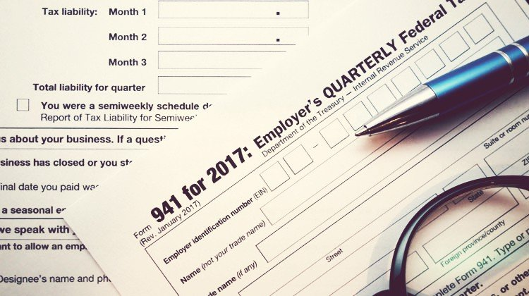 Feature | IRS Forms 941 [A Must Read For Employers] | Internal Revenue Service | income tax