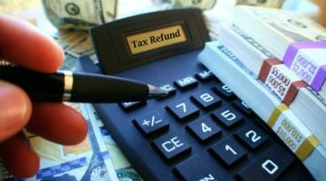 Feature Image | Where Is My Tax Refund? Troubleshooting Tips For Receiving Your Refund | tax refund