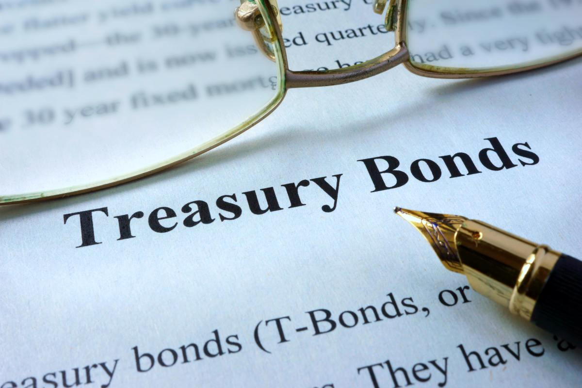 page newspaper word treasury bonds trading | Where Is My Tax Refund? Troubleshooting Tips For Receiving Your Refund | how long does a tax refund take to process