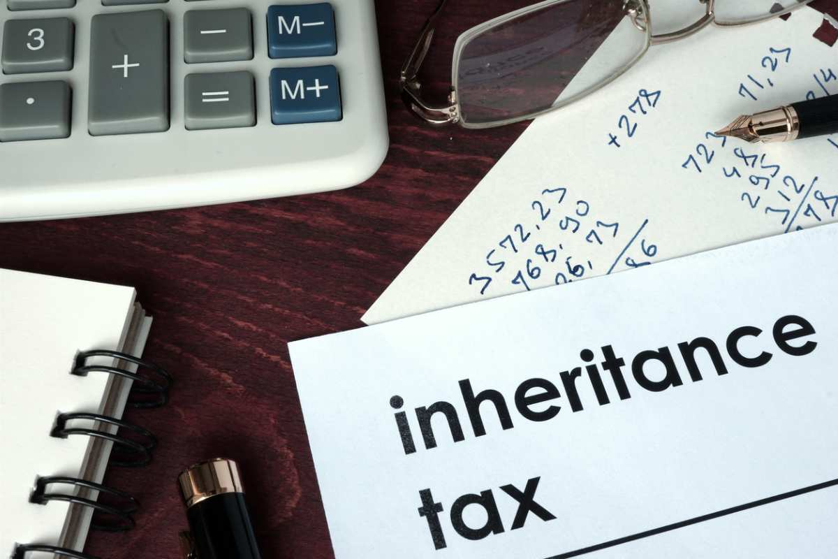 Inheritance tax calculator   Different Types Of Taxes We Pay In The US   types of taxes in US