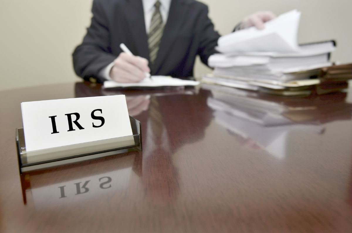IRS tax auditor | The IRS Appeals Process For These 3 Common Cases | irs appeals