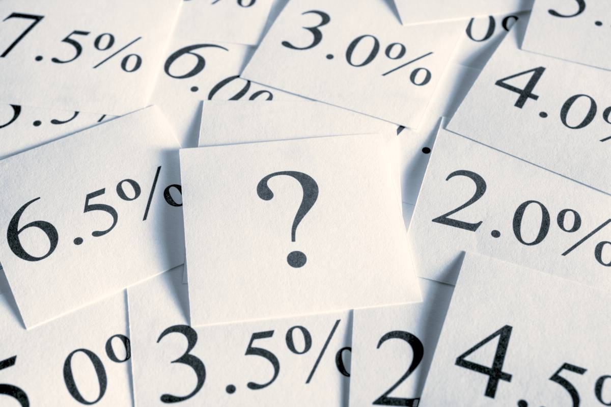 rates percentages | How To Deal With The IRS and Your Small Business Tax Debts | small business taxes made easy
